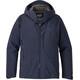 Patagonia M's Pluma Jacket Navy Blue